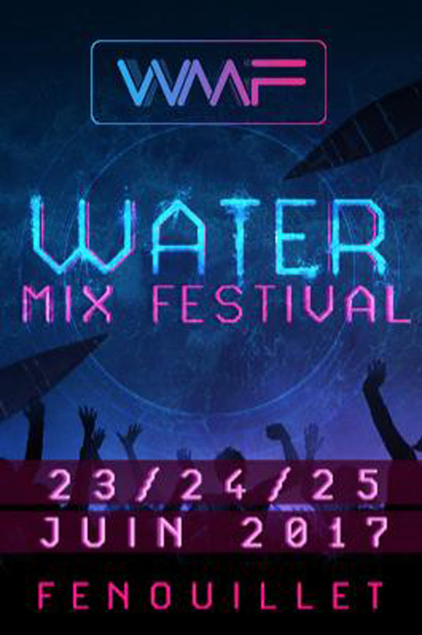 WATER MIX FESTIVAL