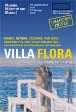 VILLA FLORA. LES TEMPS ENCHANT�S