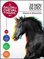 Salon & Nuit du cheval