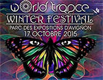 WORLD TRANCE WINTER EDITION