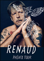 RENAUD, PHENIX TOUR