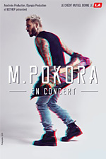 M.POKORA</br>MY WAY TOUR