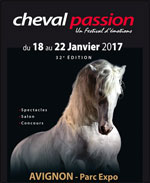 CHEVAL PASSION 2017