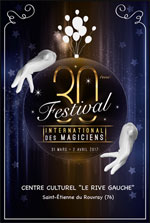 30 EME FESTIVAL INTERNATIONAL