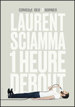 LAURENT SCIAMMA