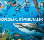 GRAND AQUARIUM DE ST MALO