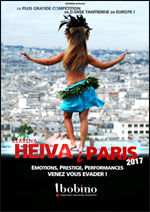 HEIVA I PARIS