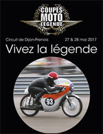 COUPES MOTO LEGENDE 2017