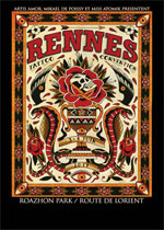 RENNES TATTOO CONVENTION