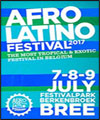 Réservation AFRO-LATINO FESTIVAL 2017