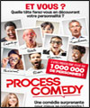 Réservation PROCESS COMEDY