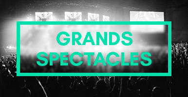 Grands Spectacles